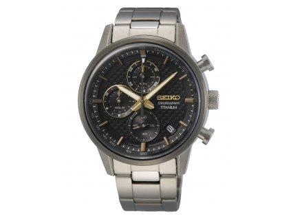 Seiko hodinky SSB391P1