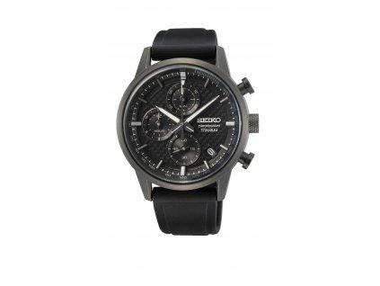 Seiko hodinky SSB393P1