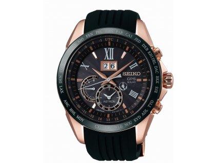 Seiko hodinky SSE153J1