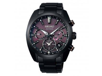 Seiko hodinky SSH083J1