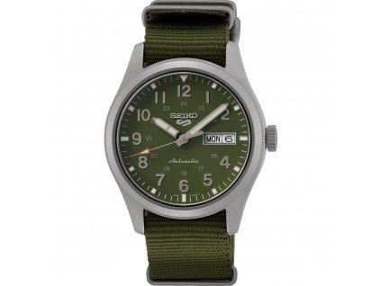 Seiko hodinky SRPG33K1