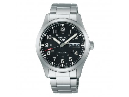 Seiko hodinky SRPG27K1