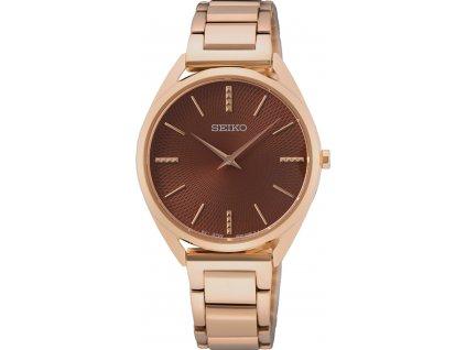Seiko hodinky SWR062P1
