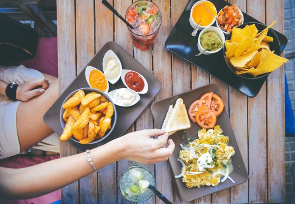 Jak jsem se nestala foodblogerkou