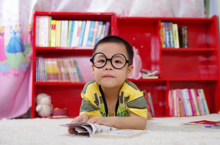 Jak vychovat génia