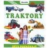 LKH deti poznavaji traktory