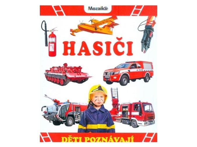 LKH deti poznavaji hasici