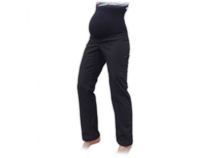 JOZ silvie tehotenske softshellove kalhoty