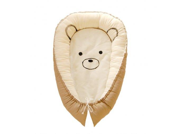 NUF hnizdo pro miminko malovane medved