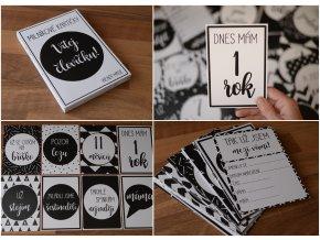Milníkové kartičky mimi (1)