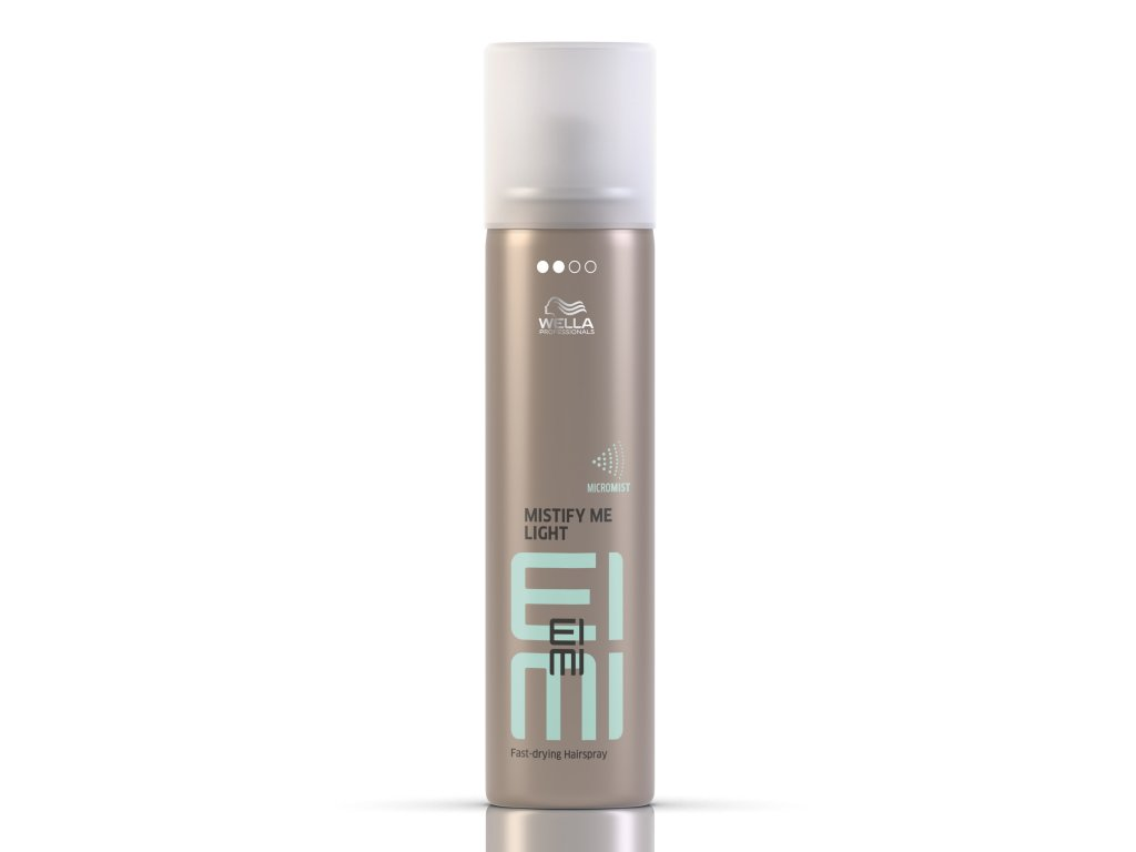 Wella Professionals Eimi Fixing Hairsprays Mistify Me Light