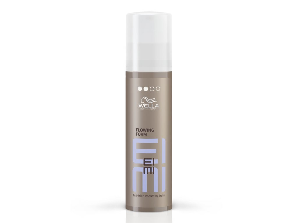 Wella Professionals Eimi Smooth Flowing Form