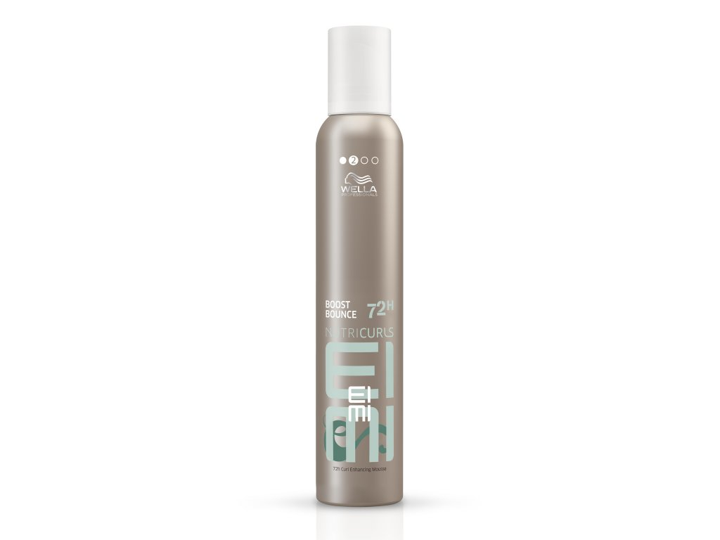 Wella Professionals Eimi NutriCurls Boost Bounce