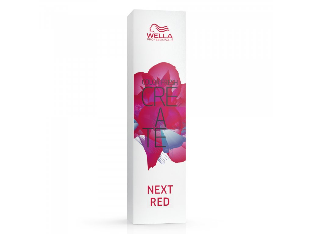 Wella Professionals Color Fresh Create Next Red
