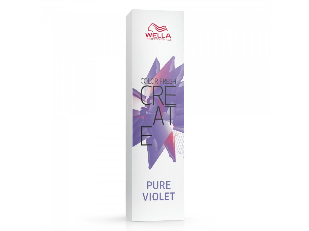 Wella Professionals Color Fresh Create Pure Violet