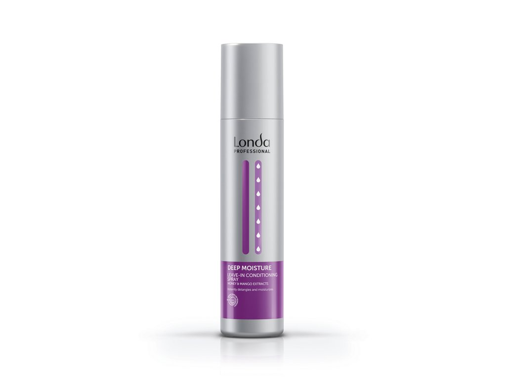 Londa Professional Deep Moisture Leave In Conditioning Spray