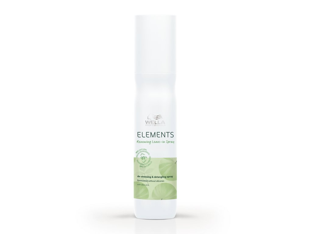 Wella Professionals Elements Renewing Leave in spray 150ml 03