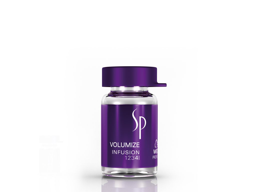 SP Classic Volumize Infusion 5ml 03