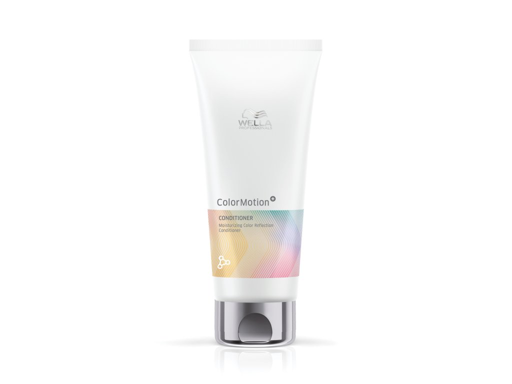 Wella Professionals ColorMotion+ Moisturizing Color Reflection Conditioner (Velikost 30 ml)