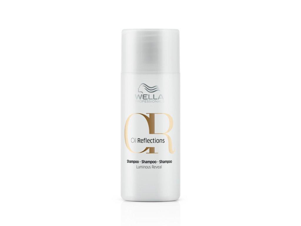 Wella Professionals Oil Reflections Luminous Reveal Shampoo (Velikost 500 ml)