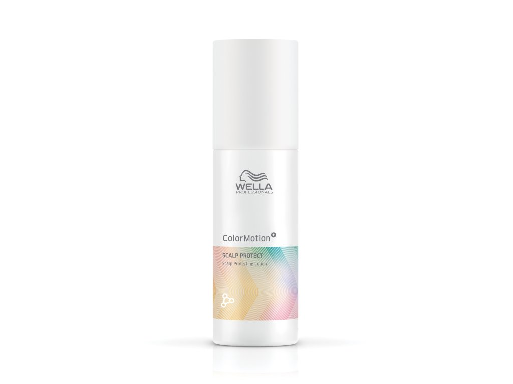 Wella Professionals ColorMotion+ Scalp Protect (Velikost 150 ml)