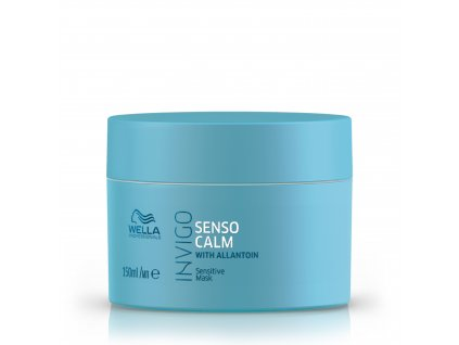 Wella Professionals Invigo Balance Senso Calm Mask