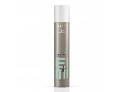 Wella Professionals Eimi Fixing Hairsprays Mistify Me Light (Velikost 500 ml)