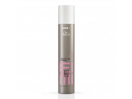 Wella Professionals Eimi Fixing Hairsprays Mistify Me Strong (Velikost 500 ml)