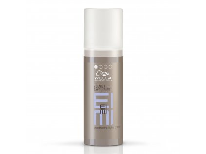 Wella Professionals Eimi Smooth Velvet Amplifier