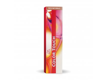 Wella Professionals Color Touch Rich Naturals (Odstín 9/96)