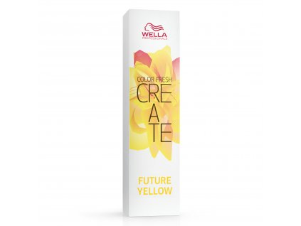 Wella Professionals Color Fresh Create Future Yellow