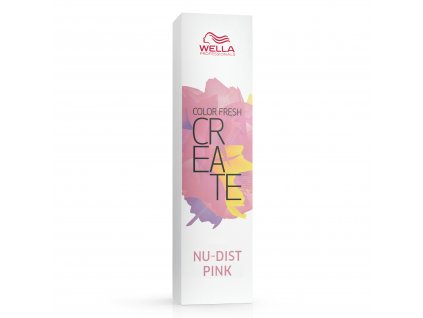 Wella Professionals Color Fresh Create Nudist Pink