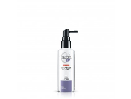 Nioxin System 5 Scalp and Hair Leave-In Treatment (Velikost 100 ml)