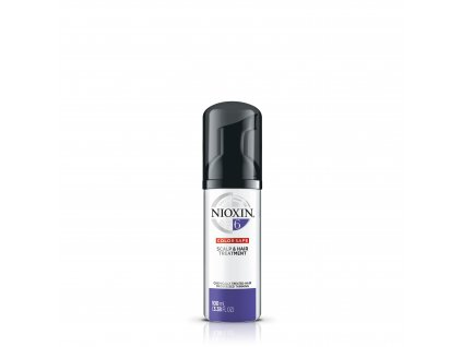 Nioxin System 6 Scalp and Hair Leave-In Treatment (Velikost 100 ml)