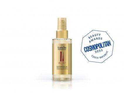 LONDA Care VelvetOil Oil 100ml 03
