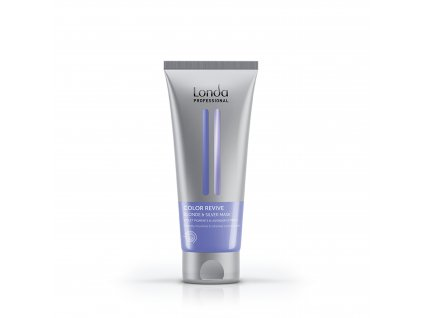 Londa Professional Color Revive Silver Mask