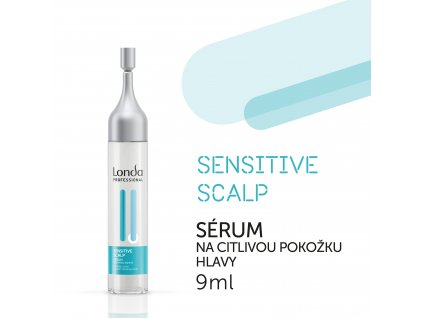 LONDA Care Scalp SensitiveScalp Serum 9ml 03