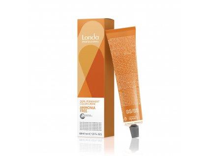 Londa Professional Demi-Permanent Ammonia Free Color (Odstín 7/45)