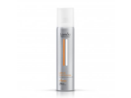 LONDA Styling Volume Root Mousse 250ml 03