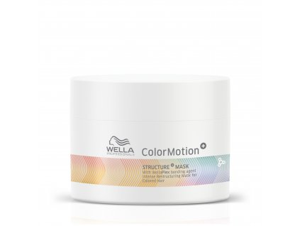 Wella Professionals ColorMotion+ Structure+ Mask