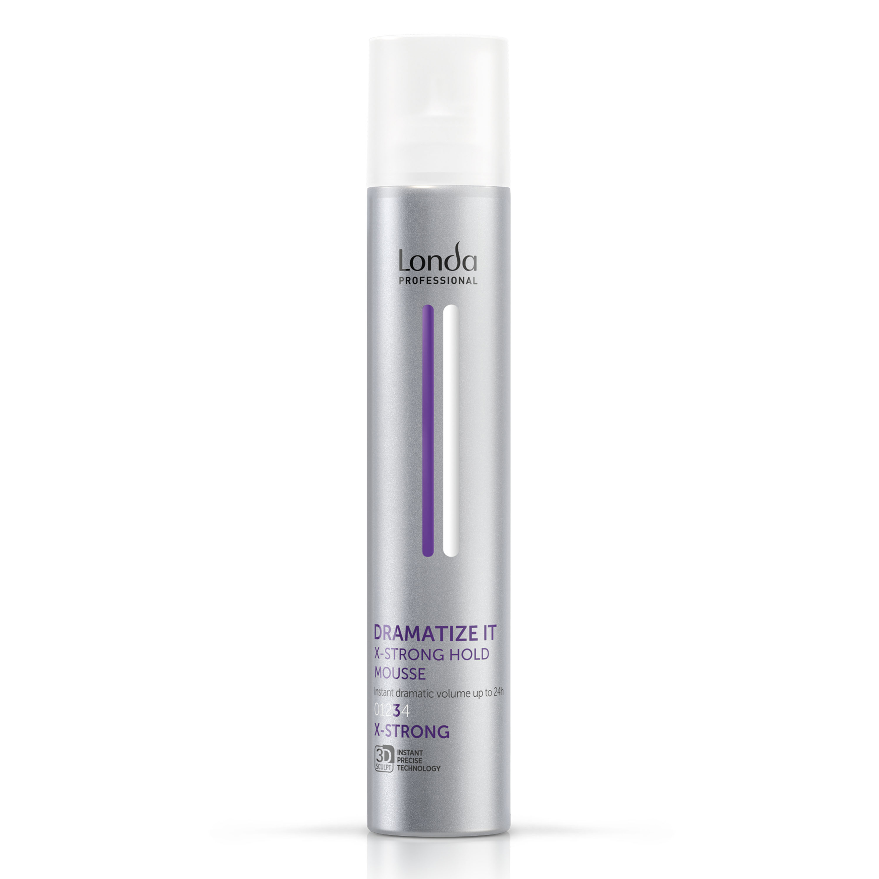 Londa Professional Dramatize It X-Strong Hold Mousse 500 ml