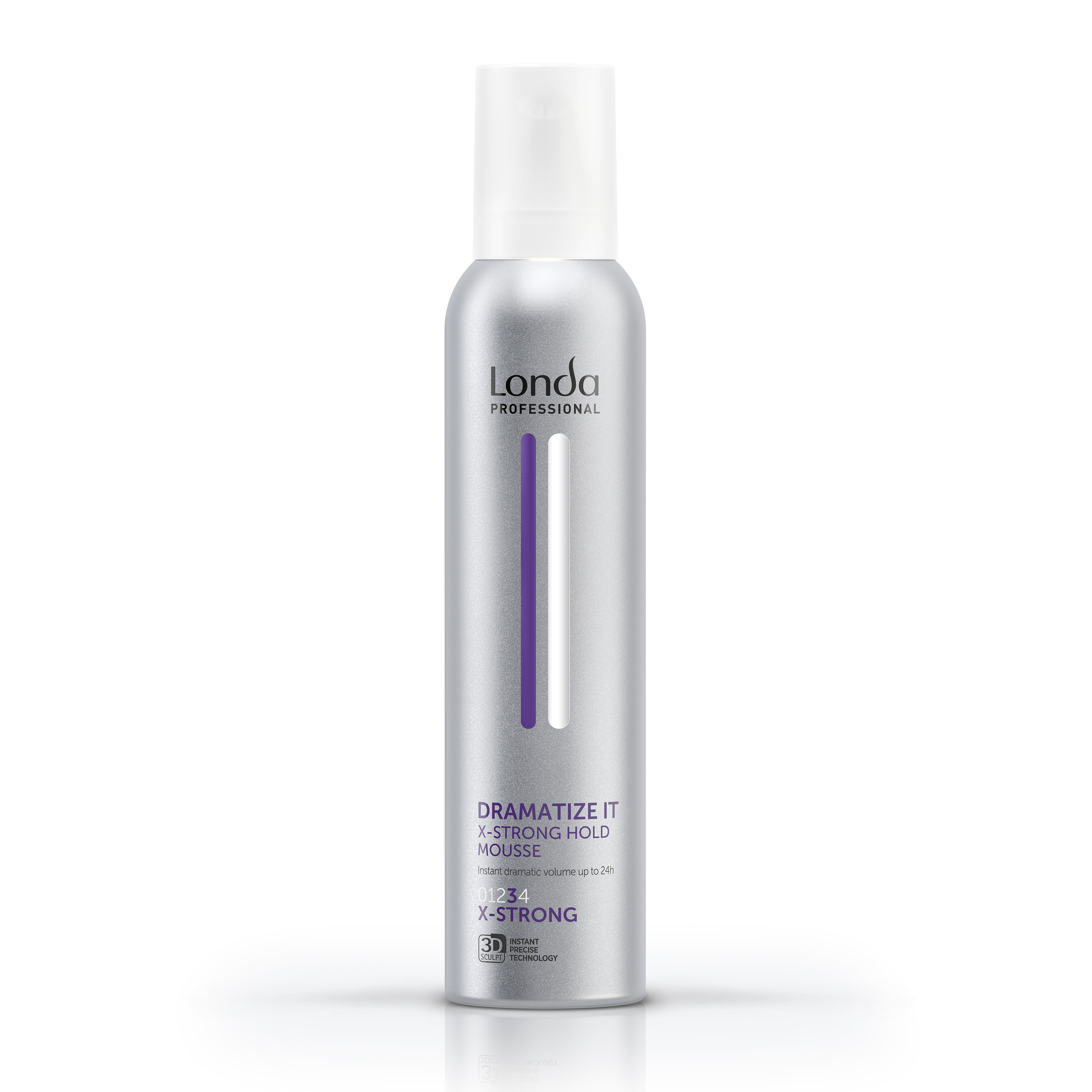 Londa Professional Dramatize It X-Strong Hold Mousse 250 ml