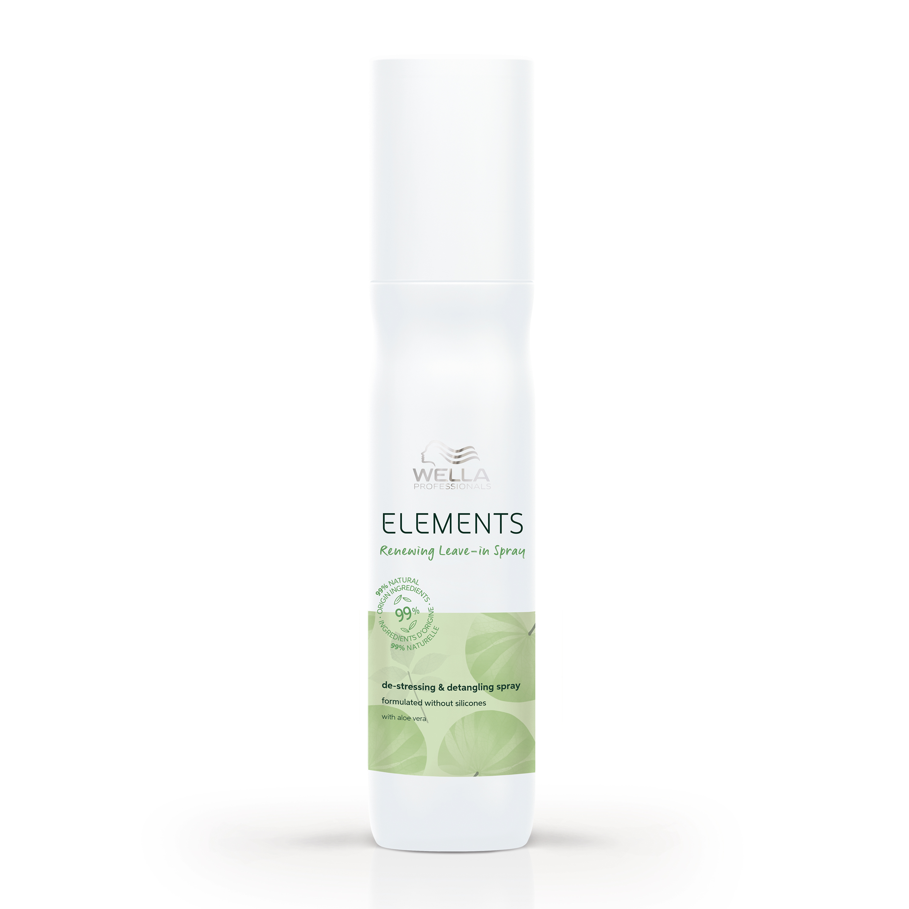 Wella Professionals Elements Renewing Leave-in Spray 150 ml