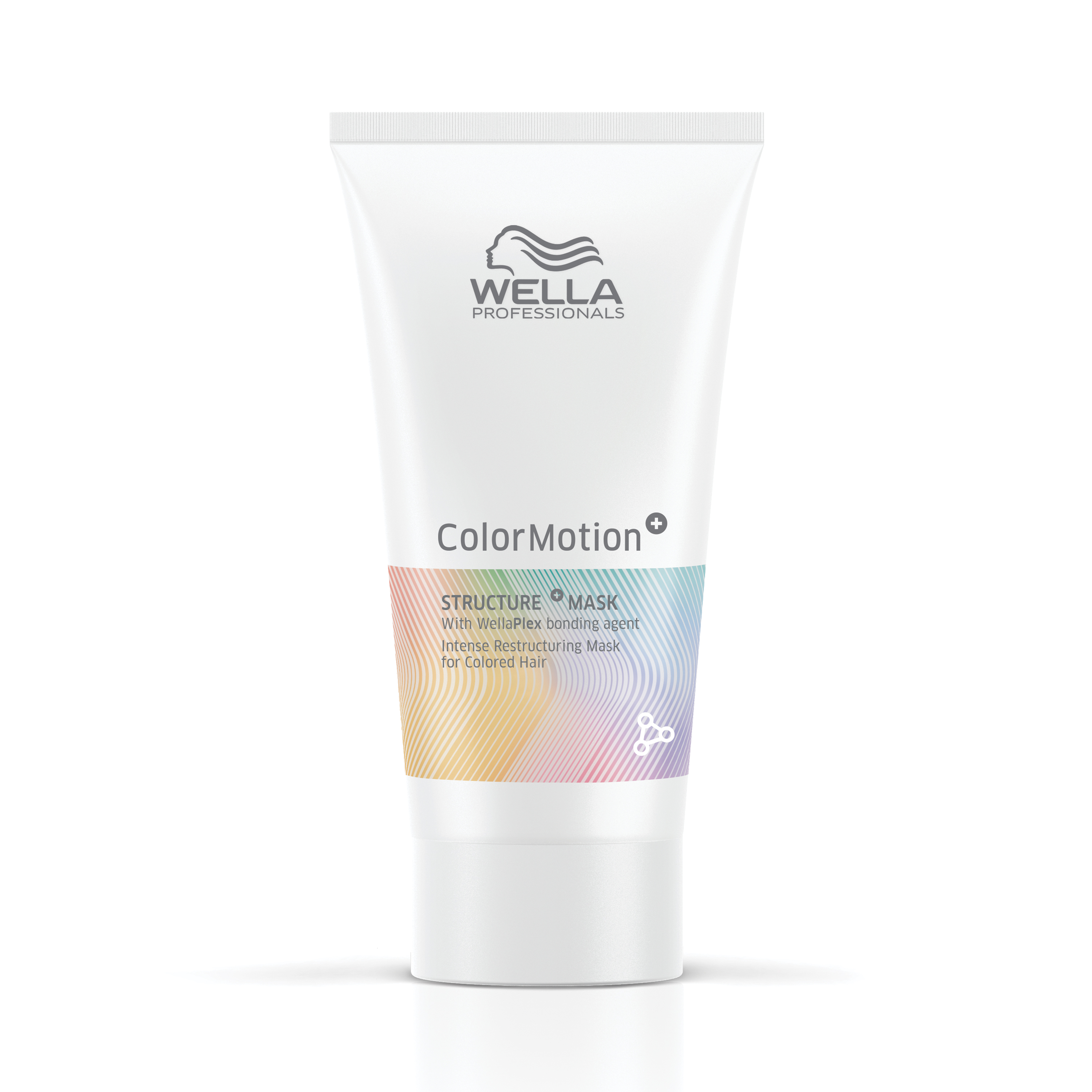 Wella Professionals ColorMotion+ Structure+ Mask 30 ml