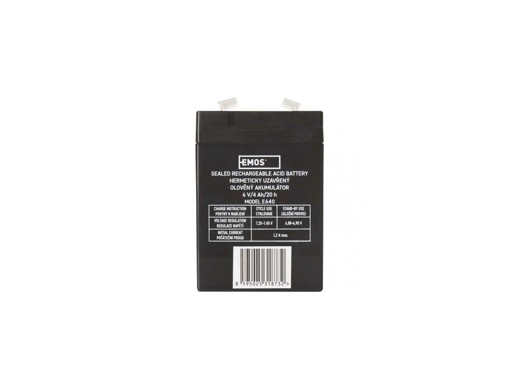 Náhradní akumulátor pro 3810 (P2301, P2304, P2305, P2308)