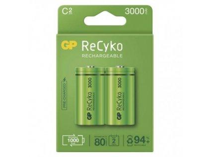 Nabíjecí baterie GP ReCyko 3000 C (HR14)