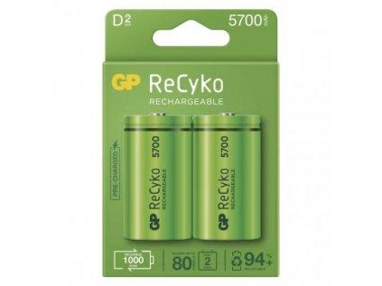 Nabíjecí baterie GP ReCyko 5700 D (HR20)
