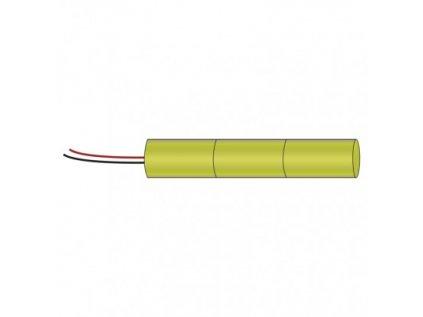 Náhradní baterie do nouzového světla, 3,6V/2000D SC NiMH
