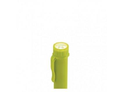 COB LED + LED ruční svítilna P3897, 230 lm, 3× AAA, 16 ks