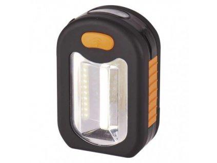 COB LED pracovní svítilna P3889, 200 lm, 3× AAA, 12 ks